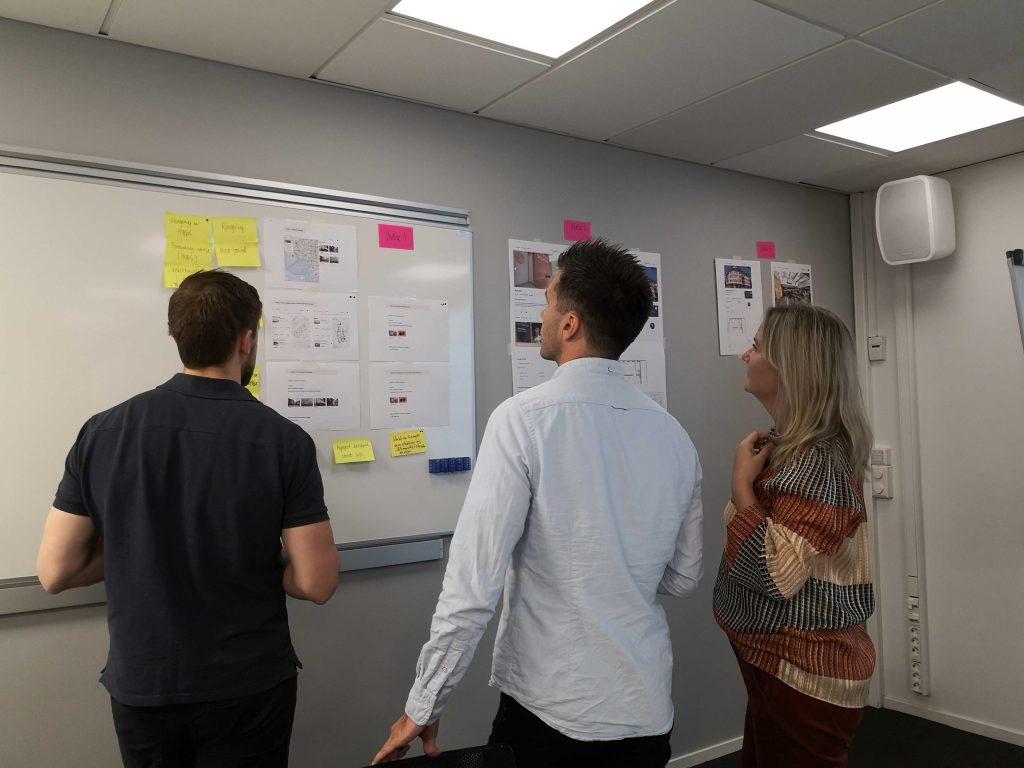 Customer Workshop